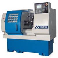 Токарные станки FDB Maschinen WL300-CNC, WL320-CNC, WL360-CNC
