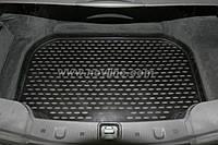 Коврик в багажник MERCEDES-BENZ SL-Class R230 с 2008-, цвет:черный ,производитель NovLine