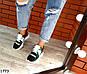 Кроссовки ORIGINAL, Натуральная кожа+ замша. Размер 35 36, фото 5