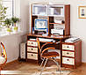 Стіл комп'ютерний СК-316 / Стол компьютерный СК-316