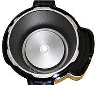 Мультиварка-Скороварка Rainberg RB-100D 6 л 42 программы, фото 2