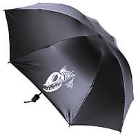 Нанесение логотипов пленками POLI-FLEX на зонт