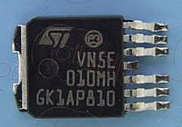 Драйвер STM VN5E010MH TO252