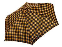 МИКРО зонт в клетку 20 см H.DUE.O ( полный автомат ), арт. 224 YE, фото 1