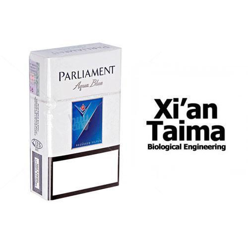 Ароматизатор табачный для электронных сигарет Parliament Xi'an Taima