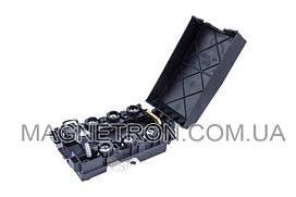 Клеммный блок (соединительная коробка) для плиты Gorenje 176537 (code: 06794)