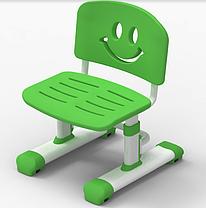 Детская парта со стульчиком FunDesk Bellissima Green, фото 3
