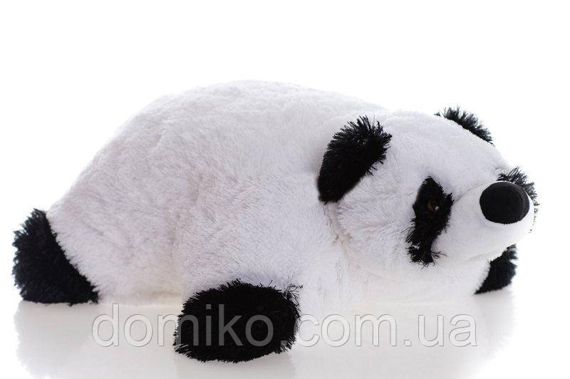 Подушка - игрушка (подушка трансформер) Панда