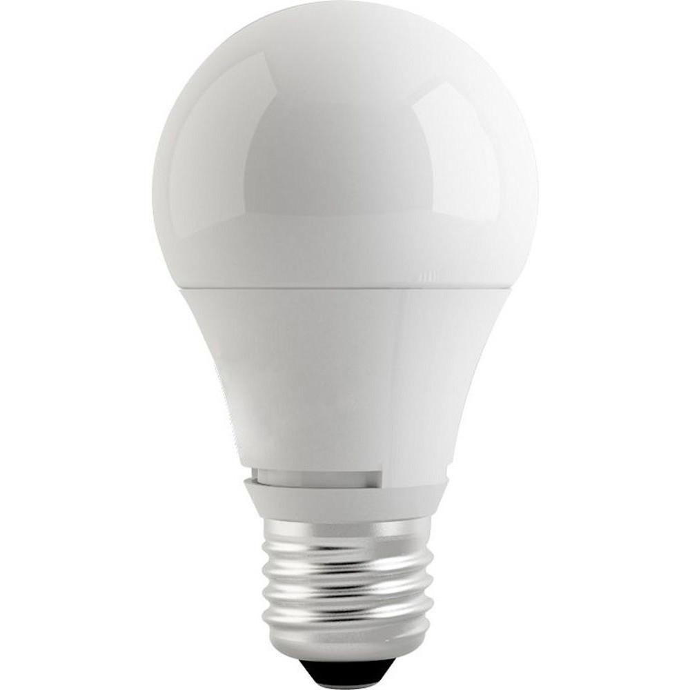 Светодиодная лампа LED A60 15W 4100K E27, нейтральный свет