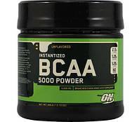 Optimum Nutrition BCAA 5000 powder 345 g