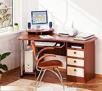 Стіл комп'ютерний СК-324 / Стол компьютерный СК-324