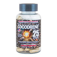 Cloma Pharma Cocodrene 25 (90 капс)
