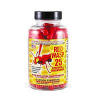 Cloma Pharma  Red WASP (75 капс)