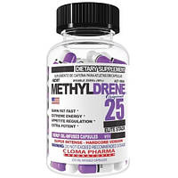 Cloma Pharma  Methyldrene Elite ( 100 капс)