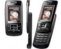 Корпус для Samsung E251 - оригинальный
