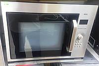 AEG C93cs51v Микроволновая печь встраиваемая с грилем Германия б/у