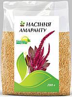 Насіння Амаранту Amaranthus на зелений корм норма висіву2,0 – 2,5 кг/га (20-25 грам/сотку), упаковка 200 г