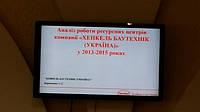 «Взаємодія компаніїї «Хенкель Баутехнік (Україна)»  та закладів професійно-технічної освіти »