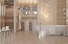 Плитка для стен Dune бежевый 500x200x8,5 мм, фото 4
