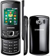Корпус для Samsung E2550 - оригинальный