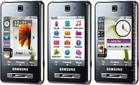Корпус для Samsung F480 - оригинальный