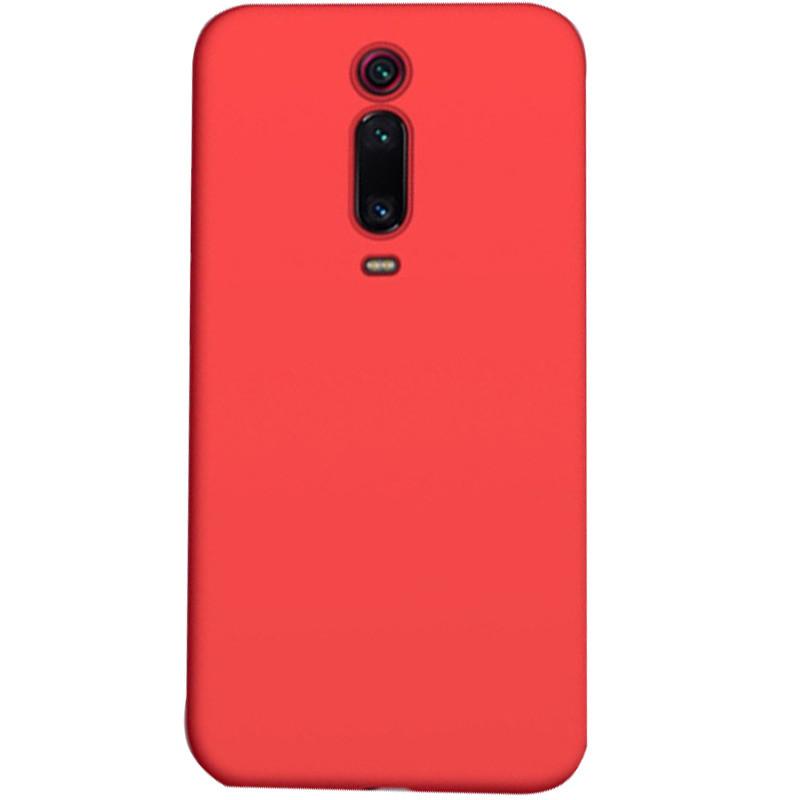 Силиконовый чехол Soft cover под магнитный держатель для Xiaomi Redmi K20 / K20 Pro / Mi9T /Mi9T Pro
