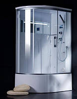 Гидромассажный бокс Appollo A-8017 правосторонний, 1200х800х2150 мм