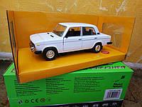 Машина металлическая ВАЗ 2106 АВТОПРОМ. Жмите!