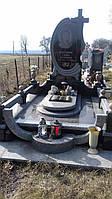 Гранитный памятник 11