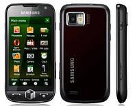 Корпус для Samsung Omnia 2 i8000 - оригинальный