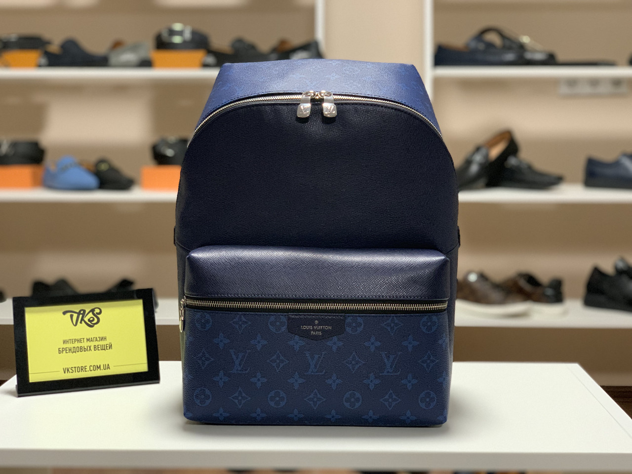 Рюкзак мужской Louis Vuitton Discovery PM