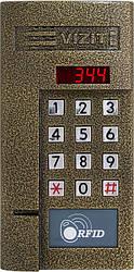 Блок вызова Vizit БВД-344F