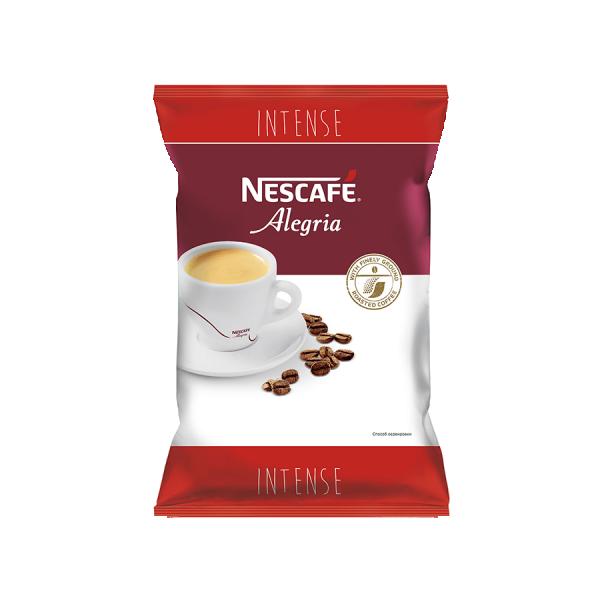 Растворимый кофе Nescafe Alegria Intense 500 г, Оригинал Франция