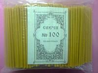 Свеча 100