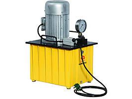 Електричний гідравлічний насос HHB-630M