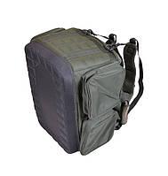 Сумка-рюкзак для рыбалки и охоты