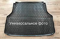 Коврик в багажник Renault Trafic ll (2002>) (пассажирский) длинная база/ Рено Трафик ll (2002>)