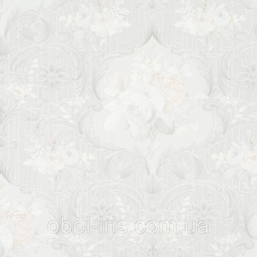 58266 обои Marburg Opulence Classic Германия 0.7м*10,05м флизелин