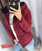 Женская демисезонная куртка с капюшоном рр.42-44,44-46,46-48,48-50,50-52,54-56