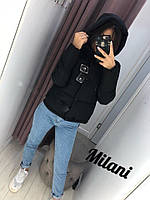 Куртка женская демисезонная (норма и батал)