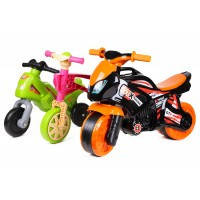 Мотоцикли, ролоцикли