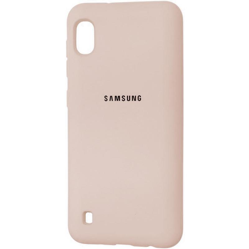 Купить Чехол Silicone Case Full Protective для Samsung Galaxy A10 (A105F). Чехол для Самсунг А10, Epik