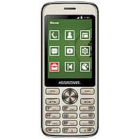 Мобильный телефон Assistant AS-204  .