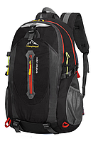 Рюкзак Baishigi спортивный черно-красный ( код: R60 )