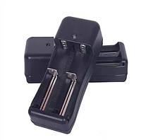 Зарядка на 2 акумулятора Li-Ion 18650, 14500 зарядний пристрій, фото 1
