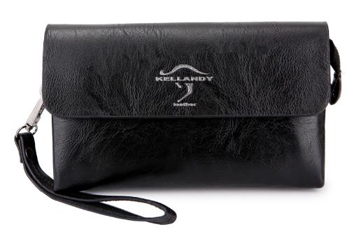 Клатч Kellandy черный С227 ( код: С227 )