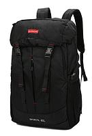 Рюкзак Fengshang туристический черный ( код: R256 )