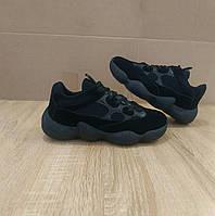 SALE Adidas Yeezy 500 Черные |КОПИЯ| женские кроссовки адидас изи 500 \ размеры: 36-41