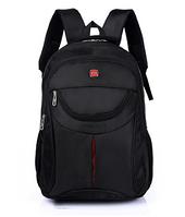 Рюкзак городской черный ( код: R117 )