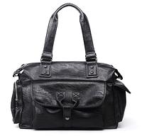 Дорожная вместительная мужская сумка ( код: С494 ), фото 1